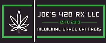 Joe's 420 RX